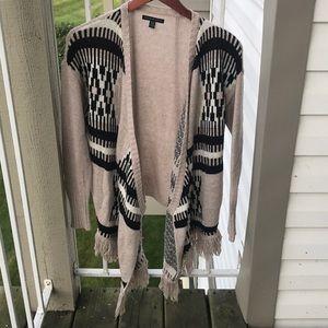 Sweater cardigan American Eagle